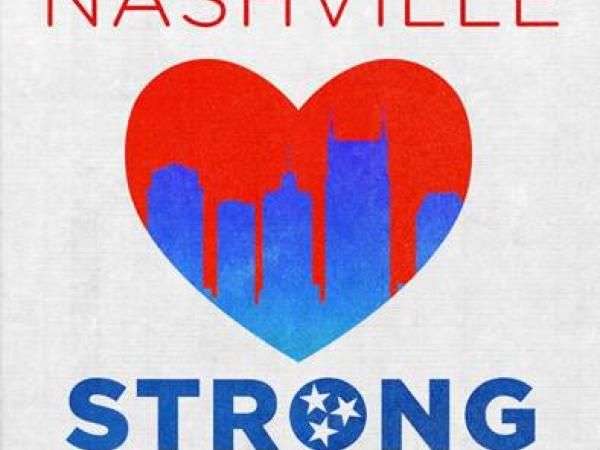 "WARNER MUSIC NASHVILLE RELEASES DIGITAL COMPILATION ""NASHVILLE STRONG"" IN SUPPORT OF TORNADO RELIEF EFFORTS"