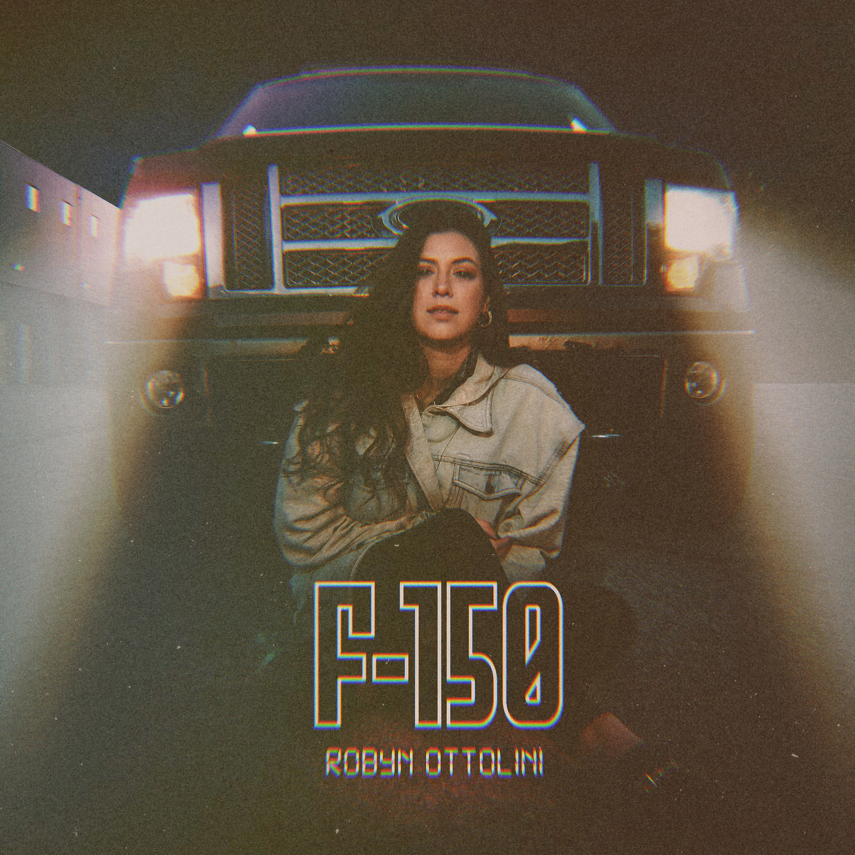 "ROBYN OTTOLINI'S STANDOUT HIT ""F-150"" IMPACTS COUNTRY RADIO TODAY"