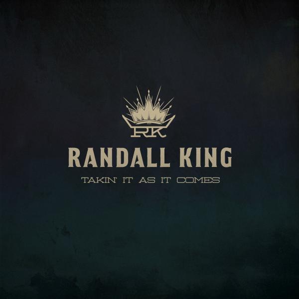 "RANDALL KING OFFERS GLIMPSE INTO PERSONAL GRIEF WITH NEW SONG ""TAKIN' IT AS IT COMES"""