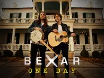 "RISING COUNTRY BAND BEXAR RELEASES NEW TRACK ""ONE DAY"""